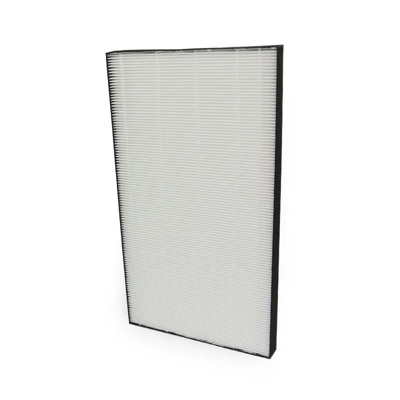 High Efficiency ACTIVATED CARBON HEPA Air filter and replacement Filter fit for SHARP KI-GS50-W KI-GS50-H
