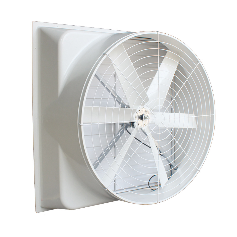 Radial Philippines Roof Mounted Industrial Exhaust Ventilation Fan