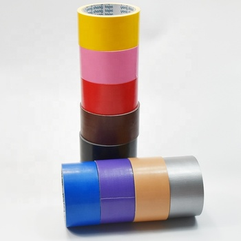 PVC Waterproof Heavy Duty Strong Cloth Duct Tape