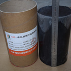 Black color putty polyisobutylene hot melt butyl for insulating glass