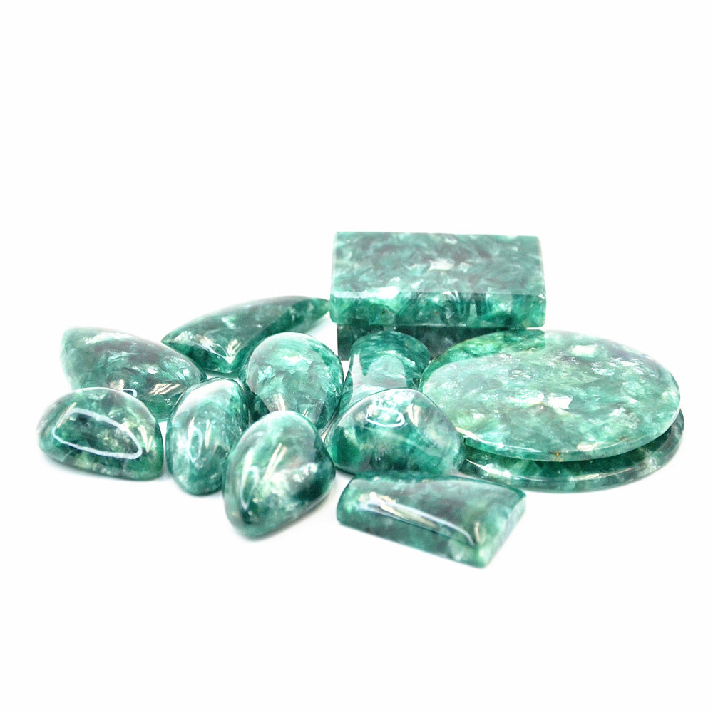 Wholesale <strong>Emerald</strong> Quartz <strong>Pendant</strong> Loose Gemstone <strong>Natural</strong> Stones Fine Jewelry Charms Luxury For Diy Jewelry Making