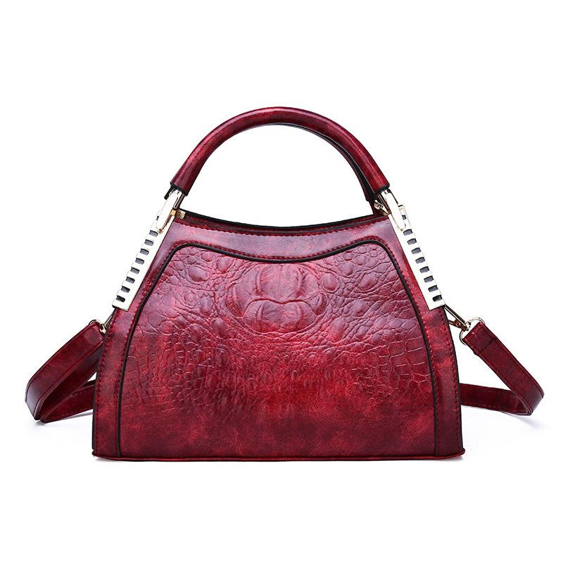 China Online Shopping Wholesales Ladies Crossbody Bags Cheap Handbag China