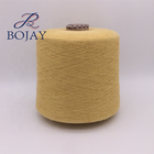 2019 New Fashion Ne 21/1 30% Hemp 70% Cotton Blended yarn for machine knitting semi-bleached white or dyed for your choice
