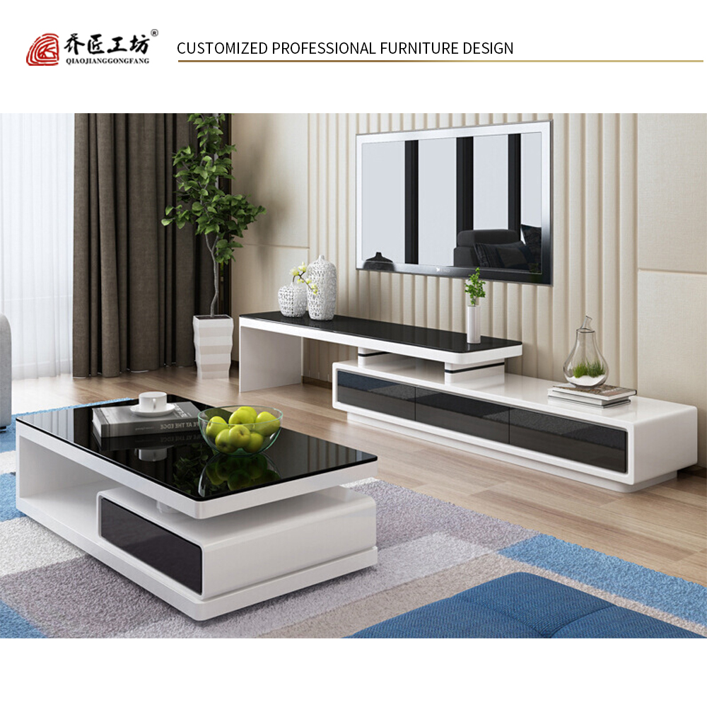 Interior Design Painted Coffee Tables 2019 Smart Luxury Coffee Tables With Modern Appearance