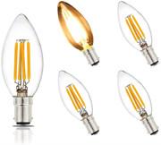 Brimax CE RoHS Harga Lima Buah Per Paket Cocok untuk Perlengkapan Lampu dengan Beberapa Lampu G45 Lampu LED