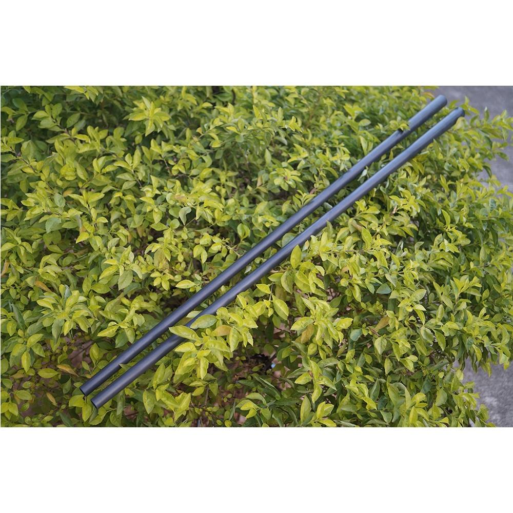 Custom Carbon Fiber Shaft Pool Cue Billiard Cue (21.36mm od taper to 12.4mm od , with 740mm Length )