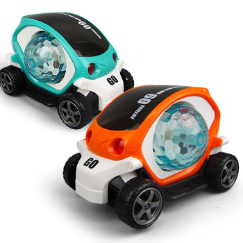 latest products 2020 Kids Electric Universal Car Toy