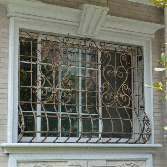 Top-selling Decorative Iron Window Bars - Buy Decorative Iron