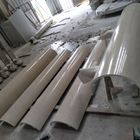 Marble Marble Hot Selling Natural White Translucent Marble Curved Slab