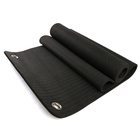 perforated yoga mat grommets/ hanging holes yoga mat/yoga mat with holes for hanging