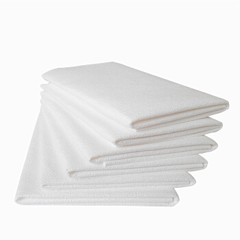 Wholesale and retail factory sell microfiber chamois leather cloth car towel disposable non-woven towel
