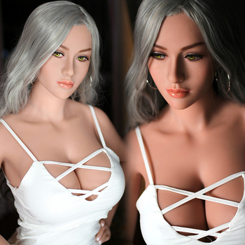 168cm Japanese Full Body Silicone Sex Dolls with Skeleton Adult Oral Love Doll Sex Toys Vagina Real Pussy Ass Sex Product