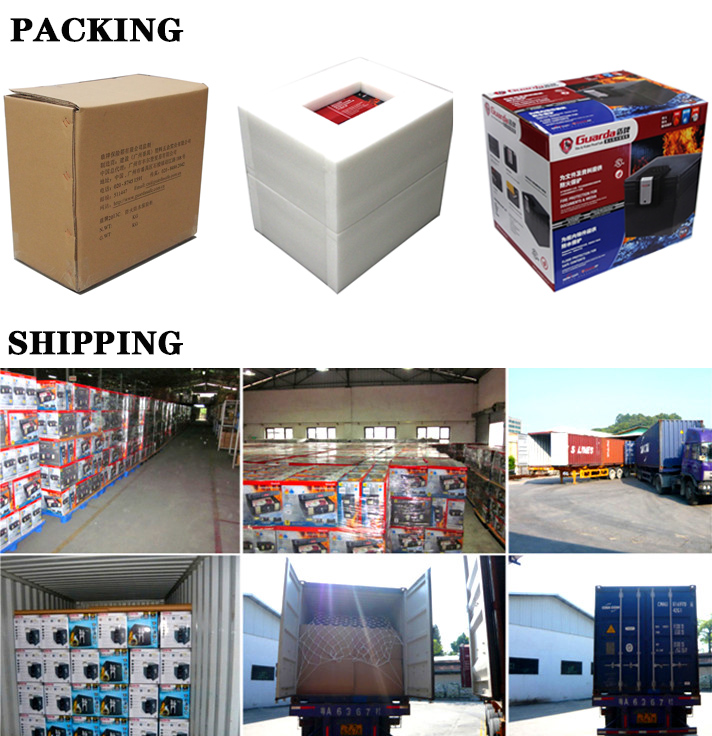 Best fireproof box tax suppliers for company-5