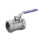 SIO DN50 2 inch 304 316 Threaded Stainless Steel Ball Float Valves