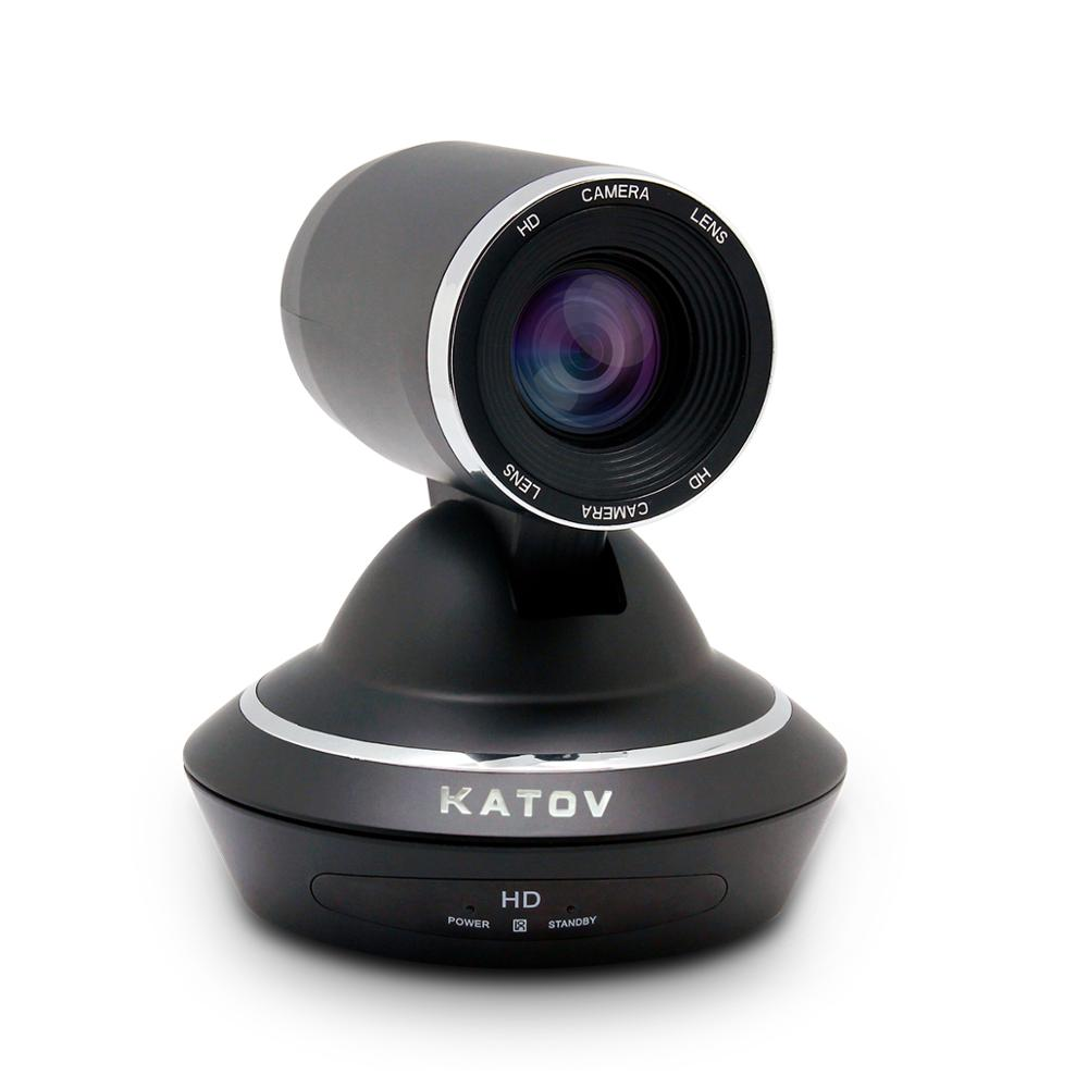 PTZ 1080 p USB 10X Optische Zoom Full HD Video Conference Camera Voor Conferencing Systeem