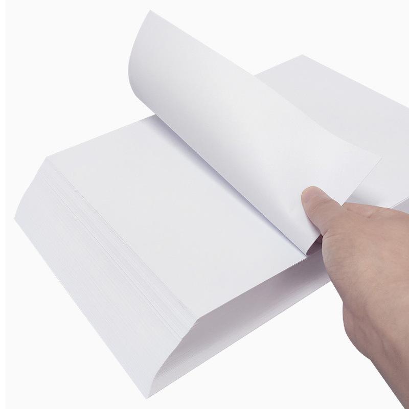 Carta di Trasferimento di sublimazione B2b Stampato Doppio di UN Ufficio di Acquistare Stampa A4 Formato Copiatrice Copia A4 di Carta 70 / 80 Gsm Bianco acquistare Thailandia