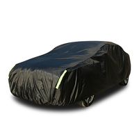 2020 new design 3 layer Hail Proof car cover