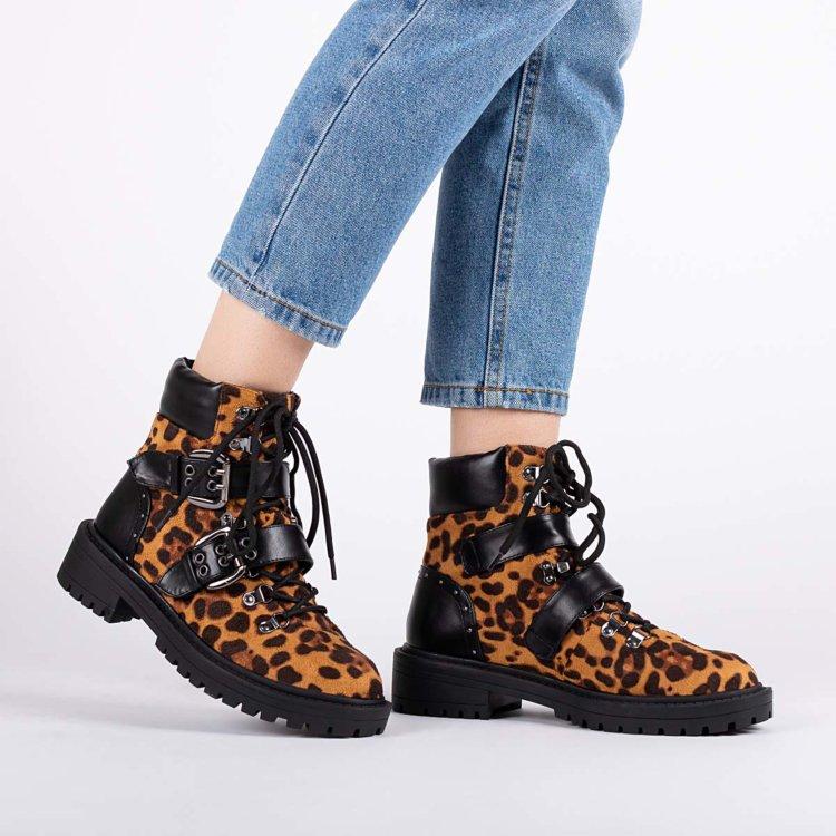 Grossiste bottes avec boucles Acheter les meilleurs bottes