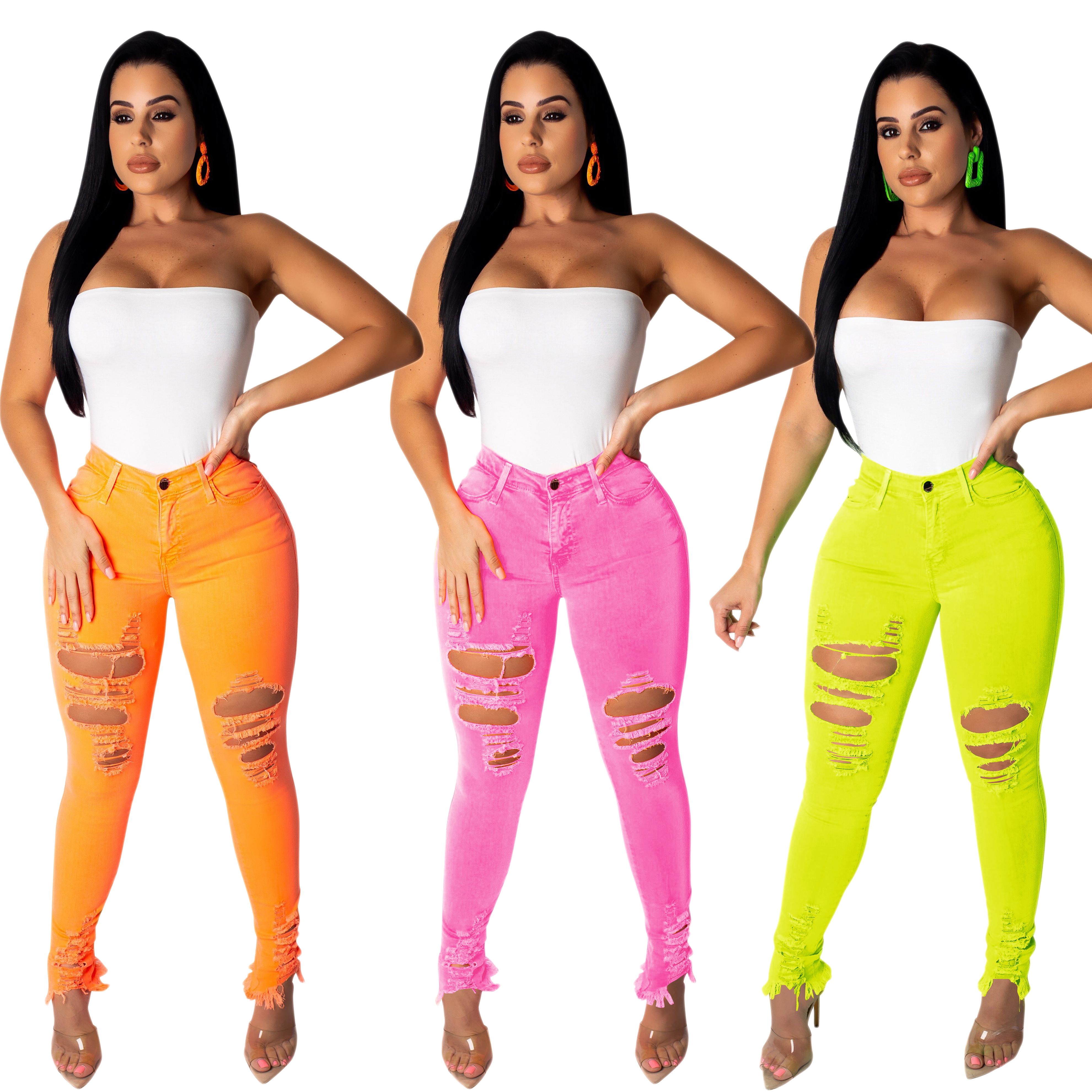 Venta Al Por Mayor Chicas En Pantalon Sexis Compre Online