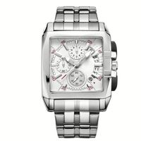 Reasonable Price Professional Manufacture Swiss Armi Watch Chronograph