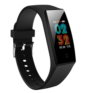 Fitup V18 Smart Watch Fitness Tracking Bracelet Smart Band with Heart Rate Monitor watch band smart fitness band