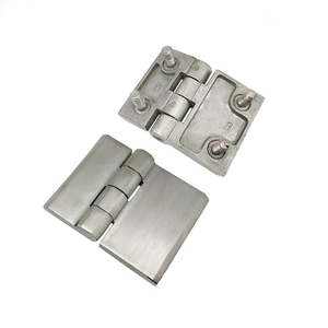 XK4408-5062 Stainless steel folding ladder hinge door angle hinges italy cabinet