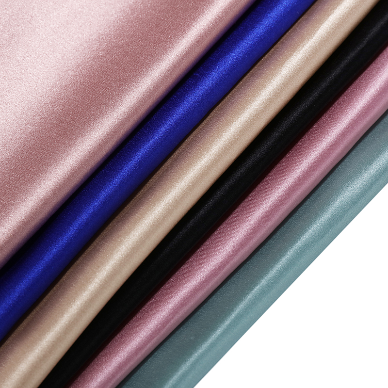 Grade 6A Silk Fabric 100% Pure Mulberry Silk Fabric for Pillowcases and Headband