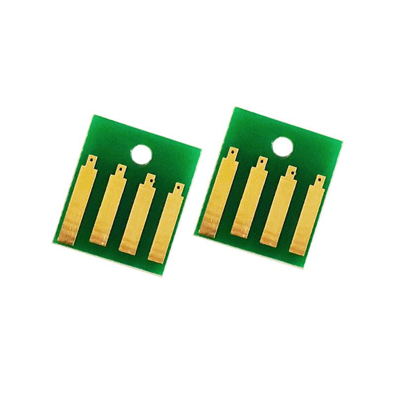 printer refill chip for Lexmark MS MX 321 421 521 522 621 622 56F2X00 Chips Resetter for toner