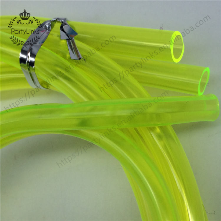 Funny Soft Glasses Straw Unique Flexible Drinking Tube Kid Party Accessory To X5