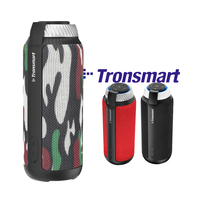 Tronsmart Element T6 Bluetooth Speaker 25W Wireless Outdoor Portable Speaker Subwoofer Soundbar Bluetooth 4.1 Audio Receiver