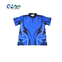 Racing jersey met patroon motorfiets jersey <span class=keywords><strong>team</strong></span> concurrentie dragen
