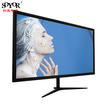 Cheap goods from china HD led tv 27inch flatscreen tv wholesale television
