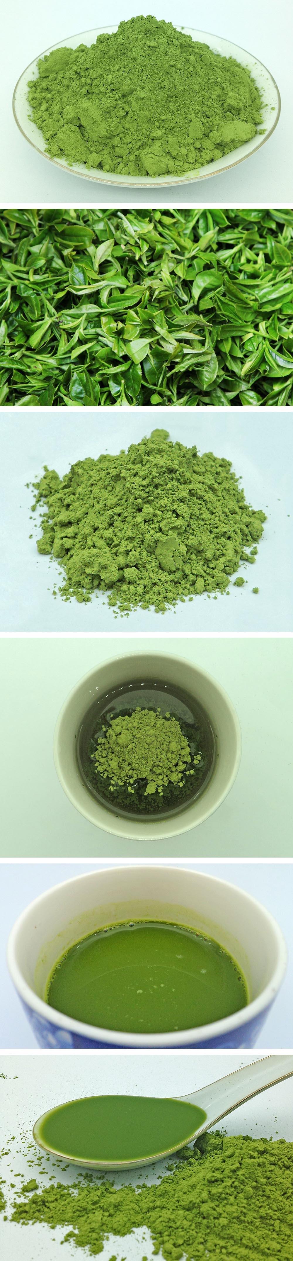 Top Quality Green Tea Matcha Powder from Matcha Wholesale - 4uTea | 4uTea.com