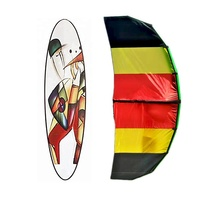 Kite Hydrofoil SUP Stand Up Paddle Board Wing Surf Sail Surfboard Inflatable Wing Foil Surf