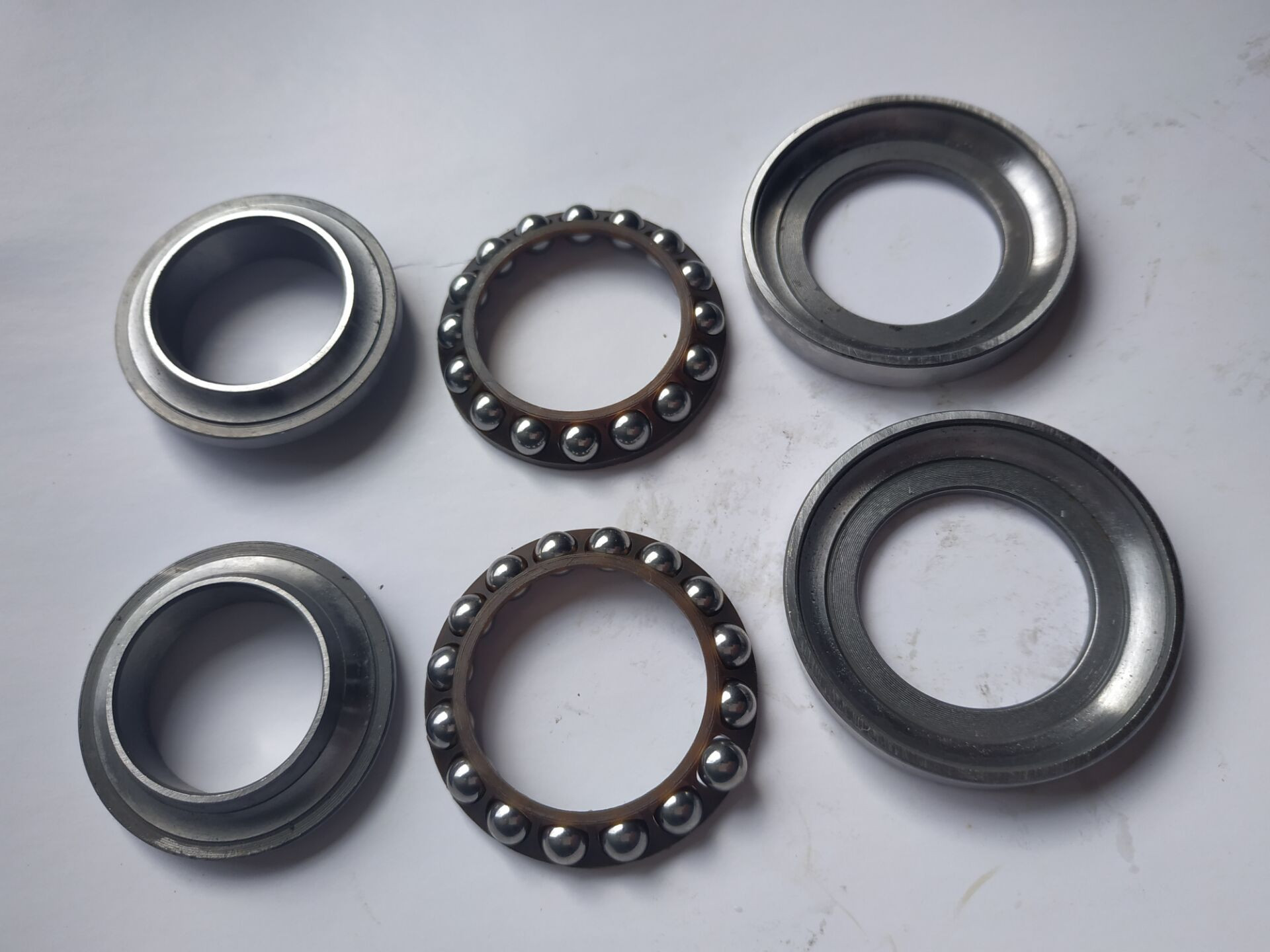 All the models Spare Parts AX100 motorcycle bearing