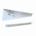 Home application hanging ac stand bracket air conditioner wall mounting bracket