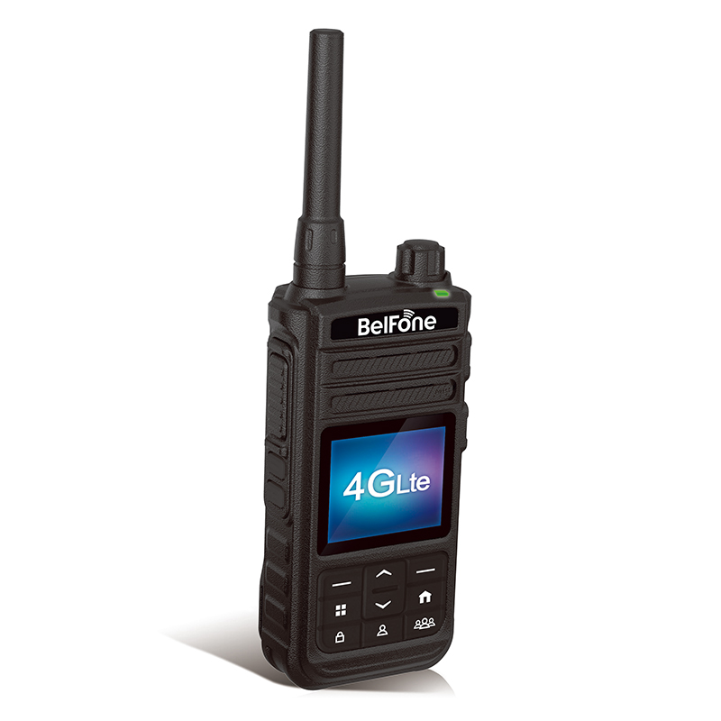4G LTE PoC Two-Way Radio Fast <strong>Communications</strong> with 4G Networks