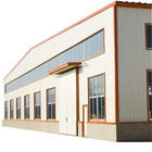 steel buildings and structures llc / metal structure industrial building