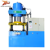 four post hydraulic forming machine 2000 2500 5000 10000 ton hydraulic power press machine for coining
