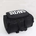 Hot Sell Large Waterproof Nylon Durable Basketball Soccer Sports Duffel Gym Bag Unisex Weekender Overnight Travel Bag