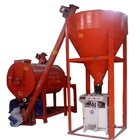 Capacity 5 Ton Per Hour Mini Dry Mortar Mix /Plaster Board Dry Mix Mortar Production Line
