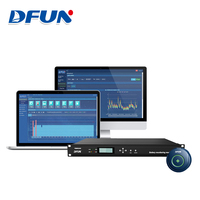 DFUN Lead Acid Battery Tester UPS Battery Health Monitoring System