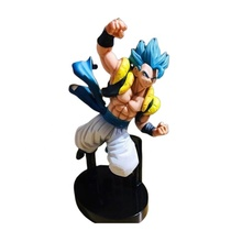 WOWORKS Traditionellen Japanischen Dragon Ball Z Action-figuren Spielzeug 1/6 Skala Action Figur Custom Action-figur