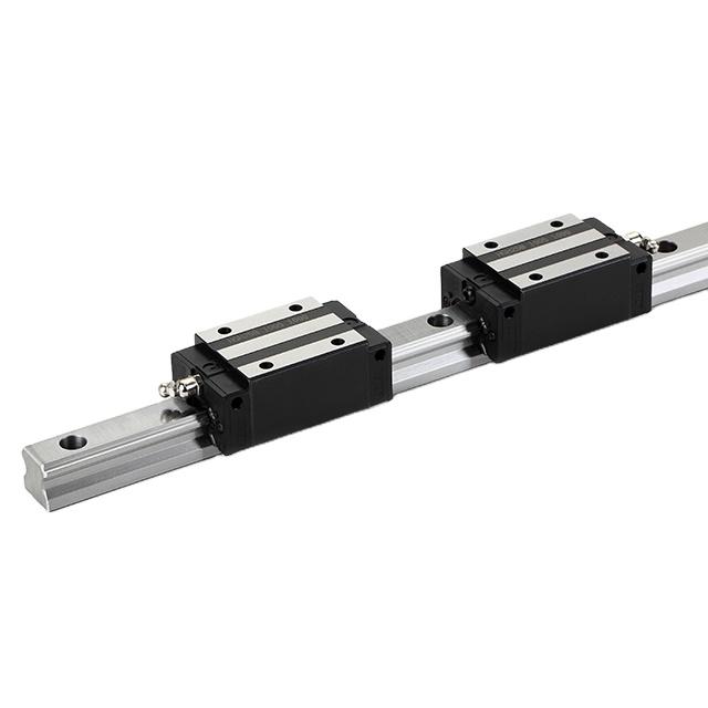 Best Quality CNC Machine Parts Linear Guideway Linear guide Linear Rail Guideway