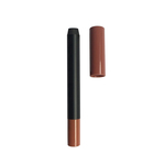 Automatic Multifunction Black Lipstick Lip Gloss Balm Packaging Tube