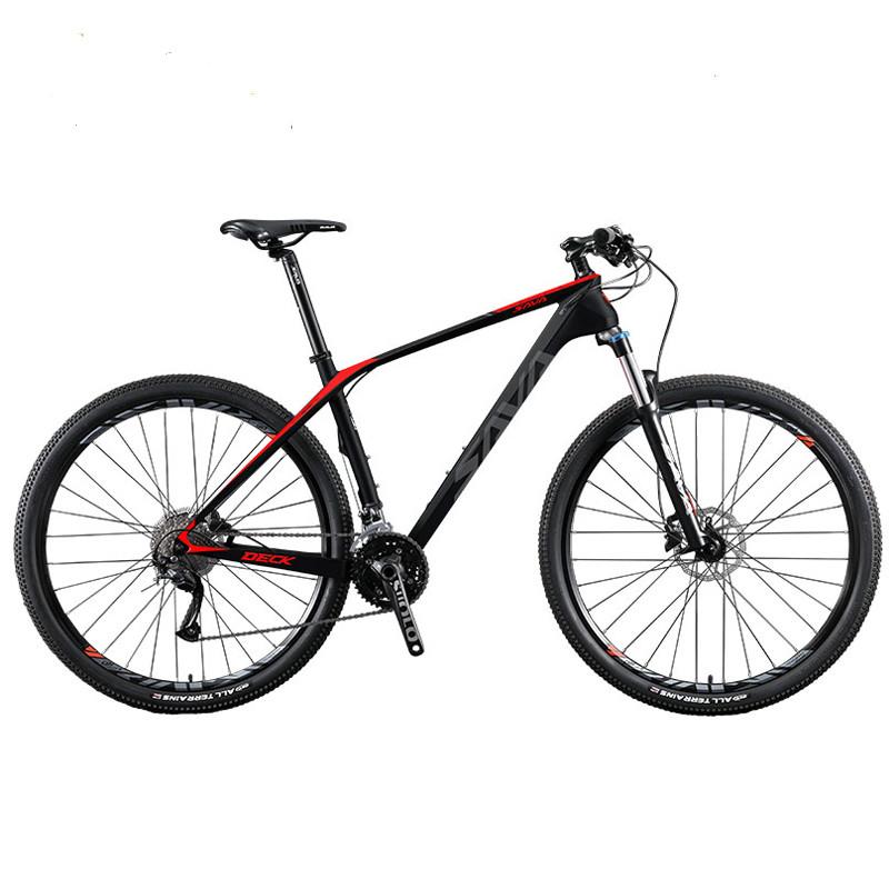 Hohe leistung komfortable carbon rahmen mountainbike mit hoher qualität