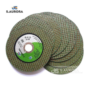 T41 4'' abrasive cutting disc for metal