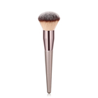 Professional Champagne Gold Set Eyeshadow Brush Loose Powder Brush Eyebrow Brush Beauty Tools Private Label