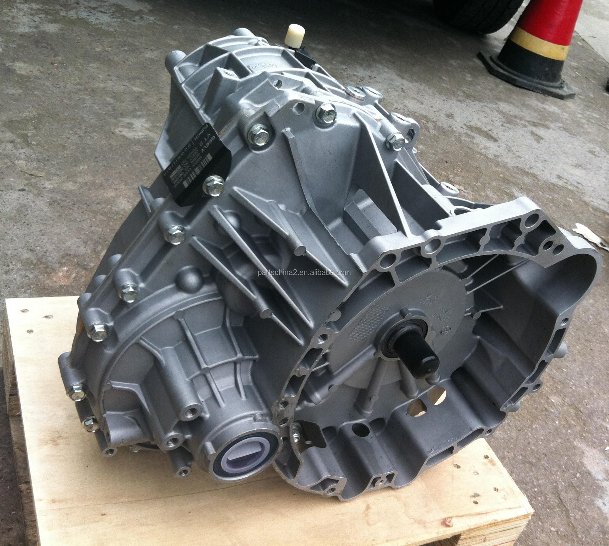 1066001239 Assy CVT Transmission fit for Chinese Car EC7