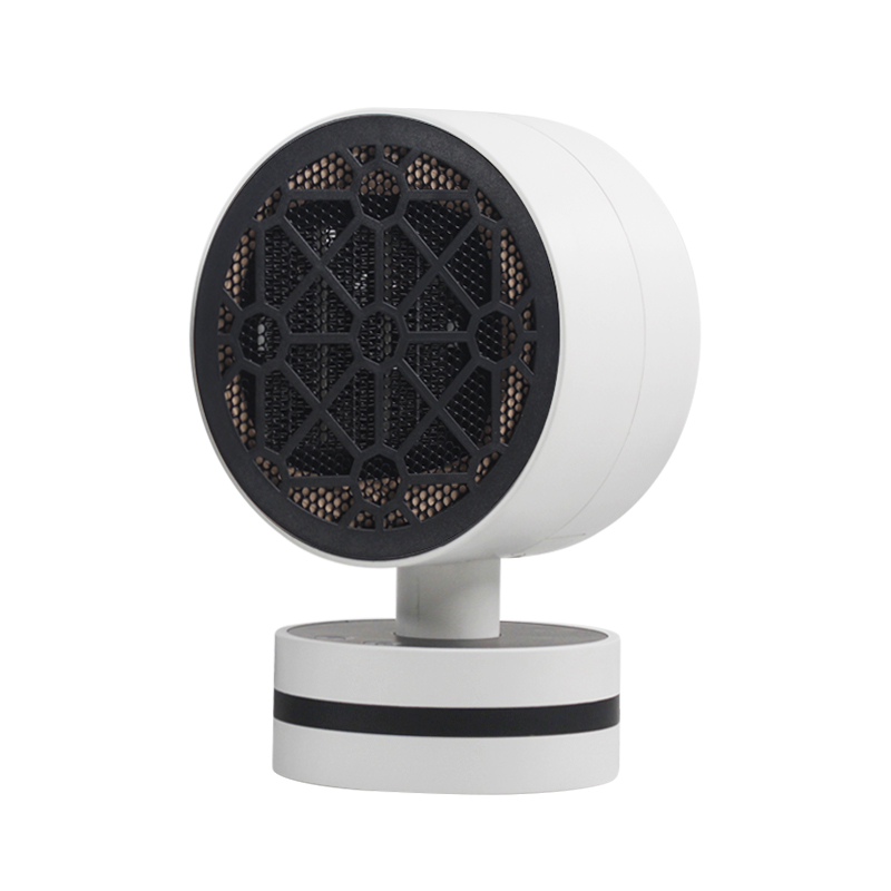 home office fast heating energy saving 500W small <strong>space</strong> <strong>heater</strong> portable desk fan <strong>heater</strong>